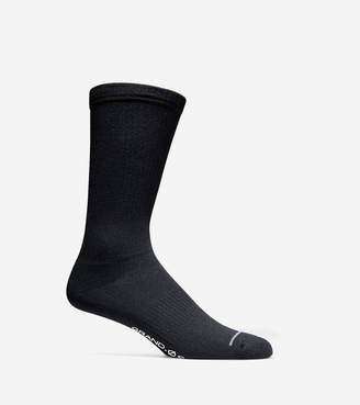 Cole Haan Grand.ØS Solid Crew Socks