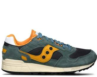 Saucony Shadow 5000 Vintage Blue/orange