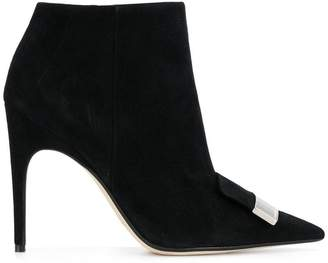 Sergio Rossi sr1 ankle booties