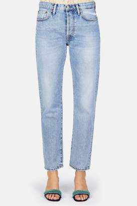 Acne Studios 1997 Slim Boyfriend Jean - Light Blue