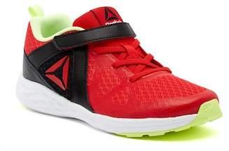 Reebok Smooth Glide Sneaker (Little Kid)