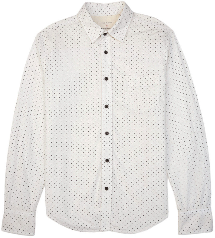 Rag and Bone Yokohama Shirt