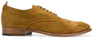 Buttero classic derby shoes