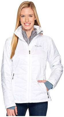 Columbia Mighty Litetm III Jacket Women's Jacket