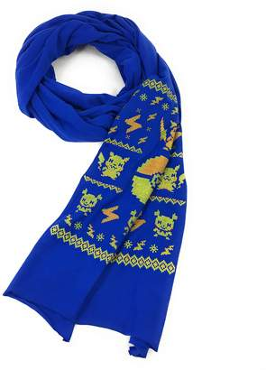 Pokemon Fan Made SCARF Ugly Sweater Style Premium Quality by LeRage Shirts