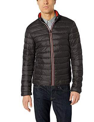 Scotch & Soda Men's Quilted Jacket