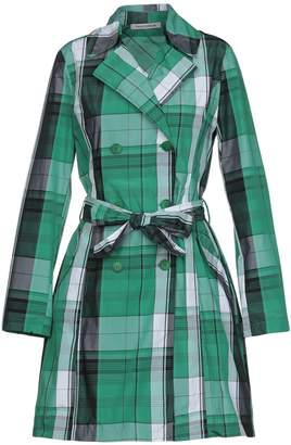 PAOLO CASALINI Overcoats - Item 41840832KL