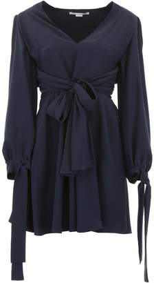 Stella McCartney Dress With Self-tie Bows