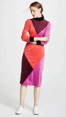 Splendid x Margherita Velutto Dress