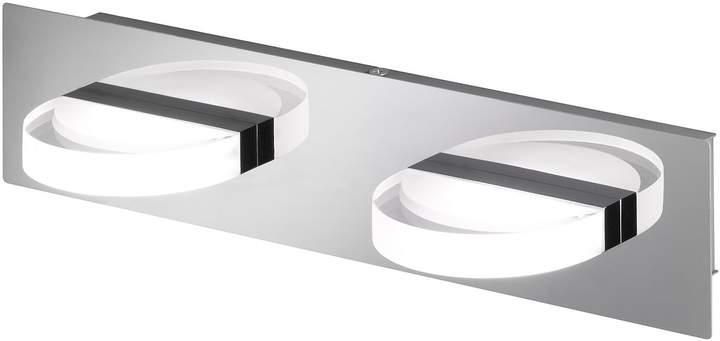Wofi EEK A+, LED-Deckenleuchte Estera