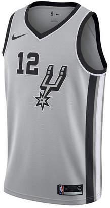 Nike Men's Lamarcus Aldridge San Antonio Spurs Statement Swingman Jersey