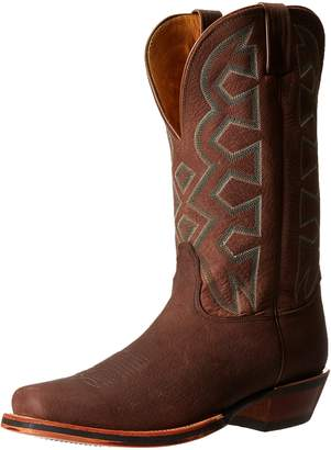 Nocona Boots Men's Let's Rodeo 13 Inch Western Riding Boot