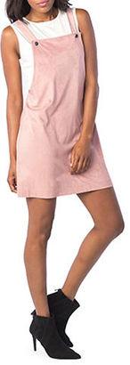 Kensie Racerback Jumper Dress $79 thestylecure.com