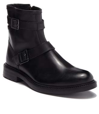 d1234c8321ca7d Base London Ortiz Leather Mid Top Boot