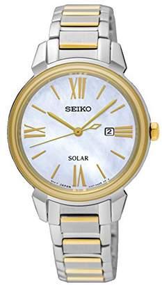Seiko Women's Watch SUT324P1