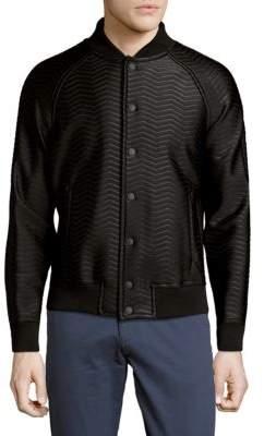 Zigzag Jacket