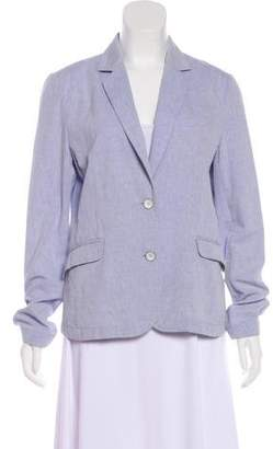 Rag & Bone Lightweight Long Sleeve Blazer