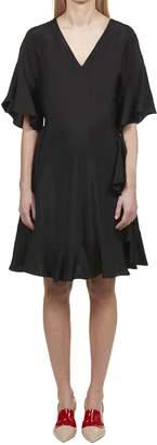 Kenzo Flared Dress