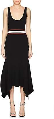 A.L.C. Women's Anders Rib-Knit Sleeveless Dress