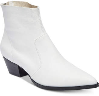Steve Madden Women Cafe Pointed-Toe Booties