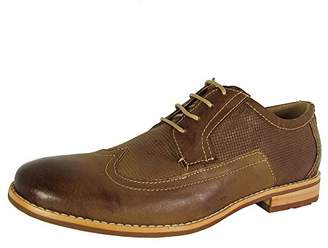 ffd8caa6622 Steve Madden Men s Crysp Oxford