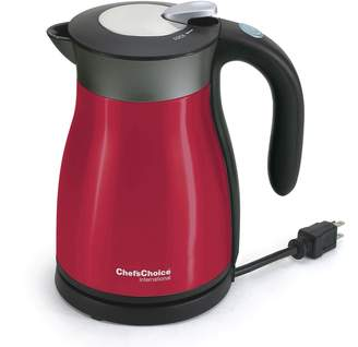 Chef's Choice Chefschoice M692 International KeepHot Thermal Electric Kettle