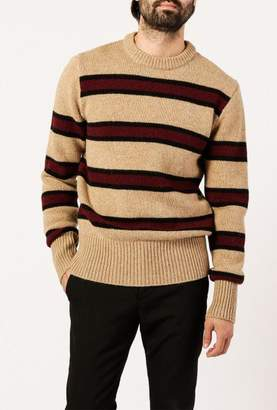 Marni Multistripe Sweater