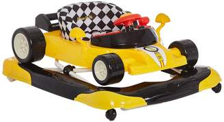 Dream On Me Aston Race Car Activity Walker