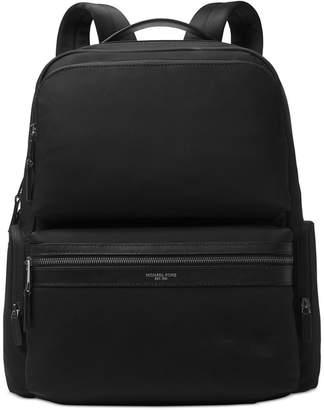 Michael Kors Men's Kent Nylon Cargo Backpack