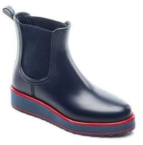 Bernardo Willa Slip-On Rubber Boots