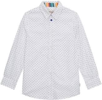 Paul Smith Plane Shirt