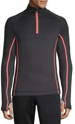Superdry Sport Long-Sleeve Top