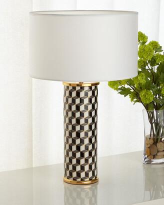 Jonathan Adler Carnaby Lamp, Black