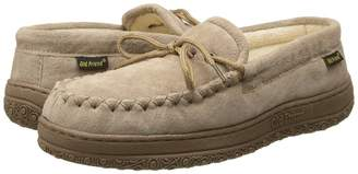 Old Friend Cloth Moccasin Women's Shoes