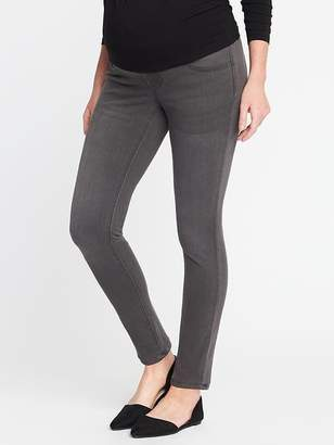 Old Navy Maternity Low-Panel Rockstar 24/7 Jeggings