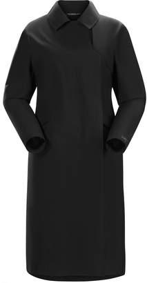 Arc'teryx Nila Trench Coat - Women's