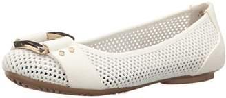 Dr. Scholl's Shoes Women's Frankie Mesh Flat