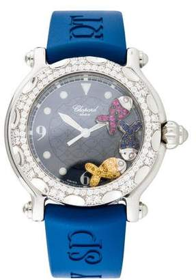 Chopard Happy Fish Watch