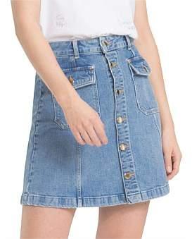 Tommy Hilfiger Gaby High Waist Skirt