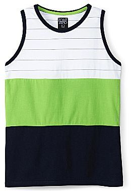 JCPenney Graphic Tank Top - Boys 8-20