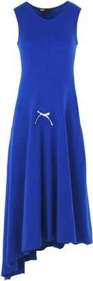 Y-3 Knee-length dresses