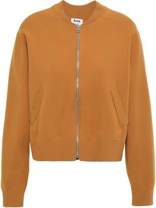 Acne Studios Stretch-knit Jacket