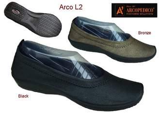 ARCOPEDICO Womens L2-4111 Vegan Shoes 40 EU