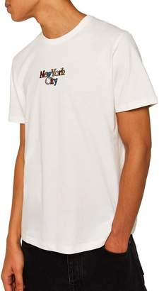 Topman New York City Graphic T-Shirt