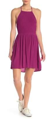 Volcom Haute Stone Skater Dress