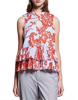 Karen Walker Xanadu Top