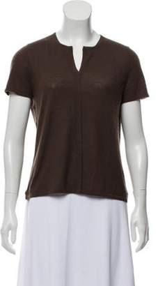 TSE Short Sleeve Knit Top Short Sleeve Knit Top