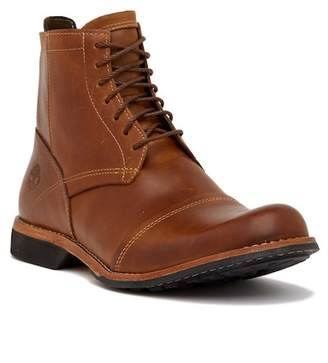 "Timberland City 6\"" Cap Toe Boot"
