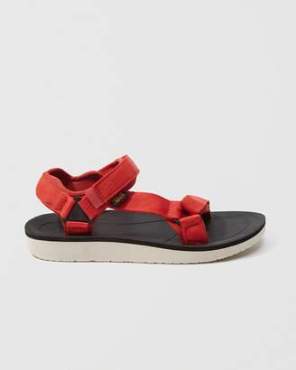Abercrombie & Fitch Teva Original Premier Sandal