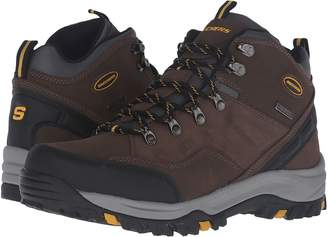 Skechers Relaxed Fit Men's Shoes